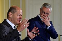 Franciaország és Németország a globális, társasági minimumadó támogatására kéri a partnereit