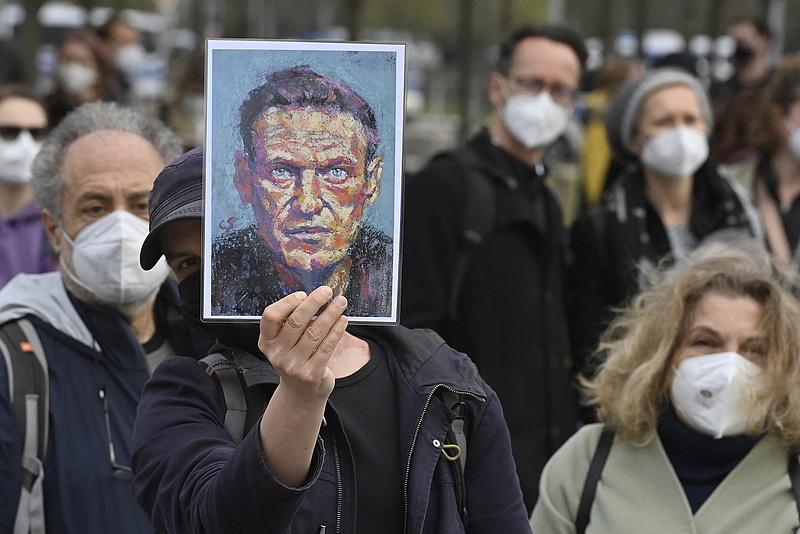 Nekiesett Oroszországnak az Európa Parlament