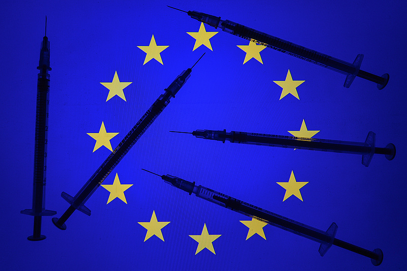 Drágább, de biztosabb vakcinabeszerzési szerződést kötött az EU