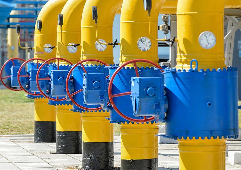 Menesztették a Naftohaz ukrán állami gázvállalat vezetőjét