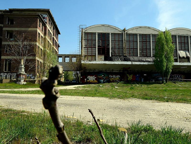 Kiemelt beruházás lehet a Fudan Egyetem építése