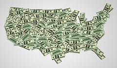 Kisebb emelkedést vártak, megugorhat az infláció Amerikában