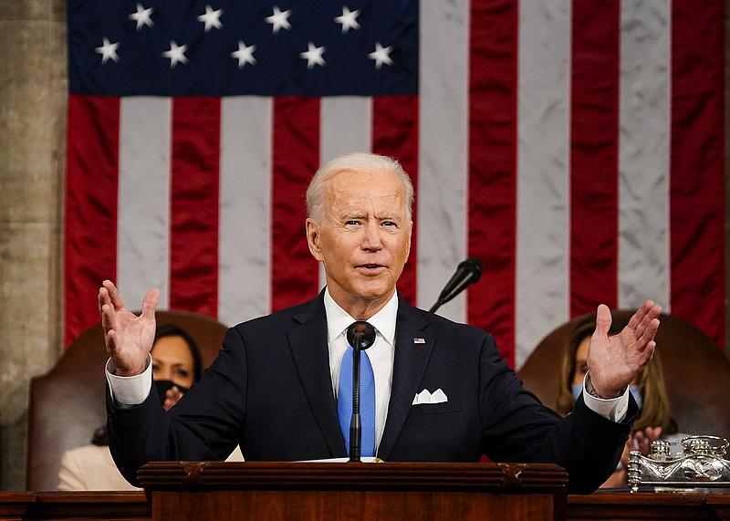 Megvan a kétpárti megegyezés, átmehet Biden óriási infrastruktúra-fejlesztési terve