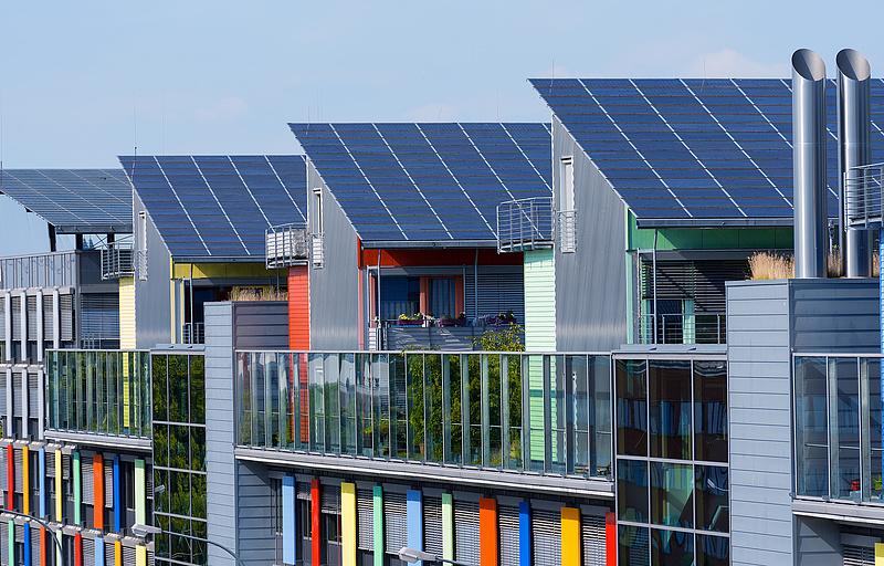 Elindul a minden eddiginél nagyobb napelemes pályázat Magyarországon