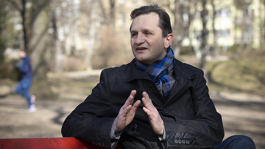 Felsmann Balázs, Magyar Energiakereskedők Szövetségének elnöke