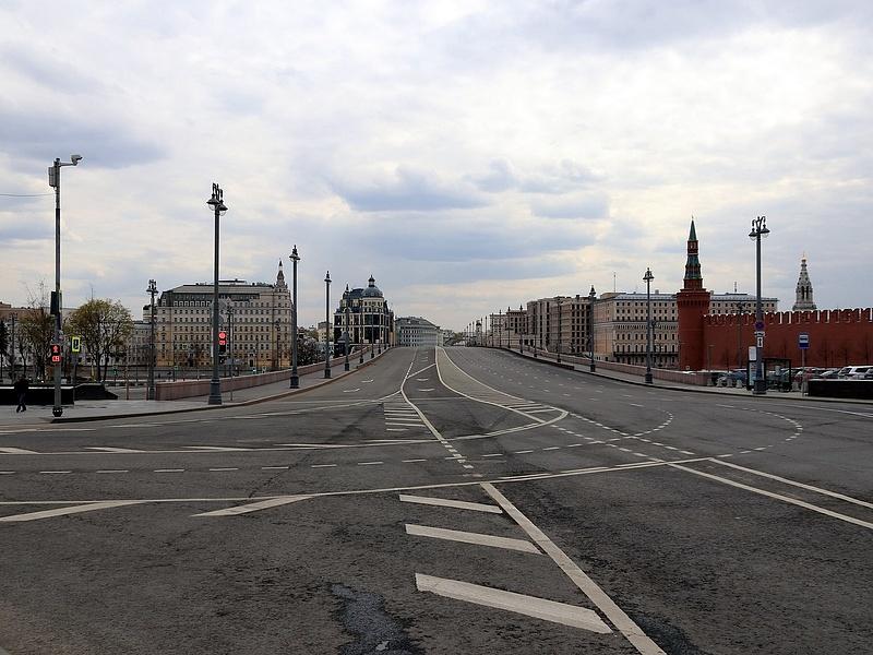 Egyedül érzik magukat az oroszok
