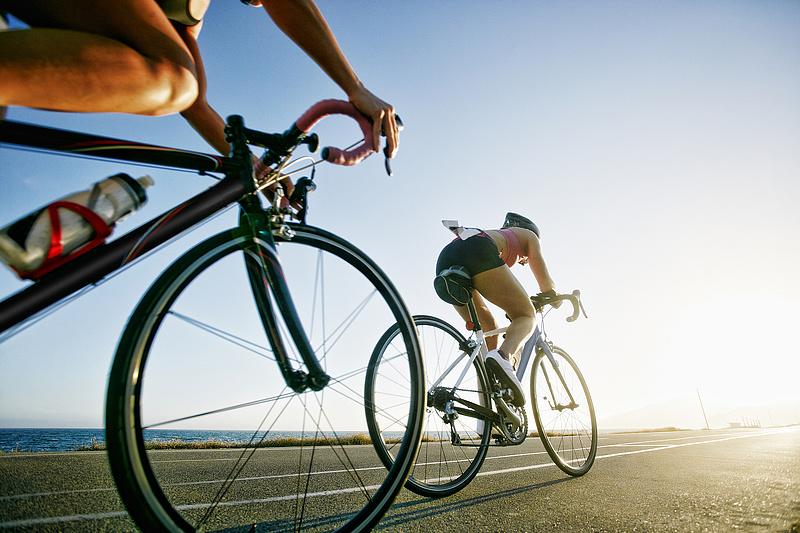 A járvány meghozta a kerékpáros fordulatot