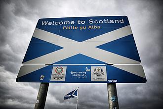 Kemény küzdelem jön, függetlenségpártiak szereztek többséget a skót parlamentben