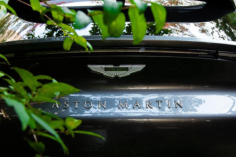 Jó kereslet van Aston Martinokra
