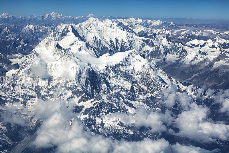 Már a Mount Everest alaptáborát is elérte a koronavírus