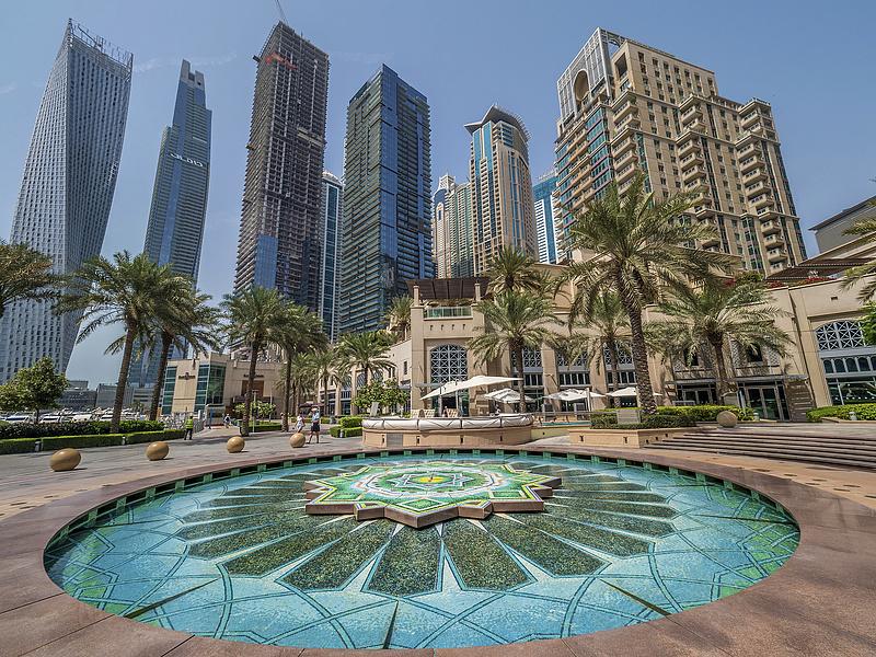 dubai gazdag ember találkozó)