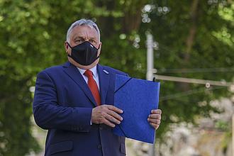 Orbán Viktor: hetente 150 ezer ember kérhet Pfizert