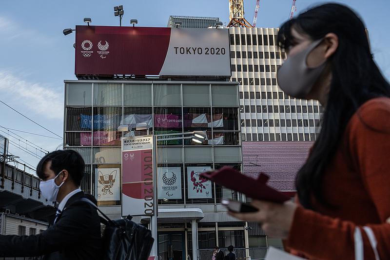 Nem tévedés: az egészségügyi rendszer összeomlásától tartanak Tokióban