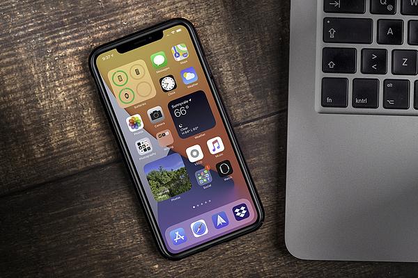 Gyorsjelentés: 21,7 milliárd dolláros profit az Apple-nél