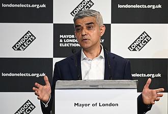 Újrázik a londoni polgármester, de mandátuma csak három évre szól
