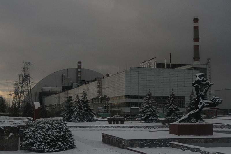 Veszélyes reakció indult Csernobilban, ami új atombalesettel fenyeget