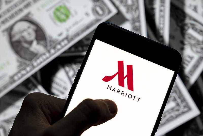 Veszteséges volt a Marriott az első negyedévben