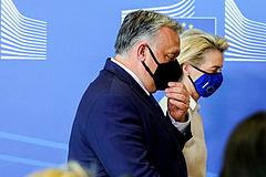Rossznak és nem támogathatónak nevezte a kormány uniós terveit az EB (frissítés)