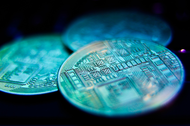 Feltápászkodott a Bitcoin, hiába a kínai tilalom