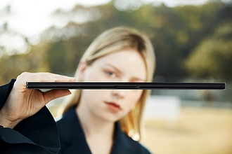 Alig 1 kilogramm súlyú laptopot jelentett be az LG