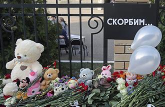 Orbán Viktor és Áder János is részvétét fejezte ki Vlagyimir Putyinnak a kazanyi iskolai lövöldözés miatt