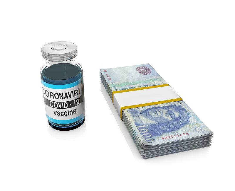A magyarok nem oltatnának koronavírus ellen, ha fizetnének érte