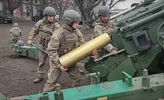 A Kreml mégis 100 ezer katonát vont össze az ukrán határnál