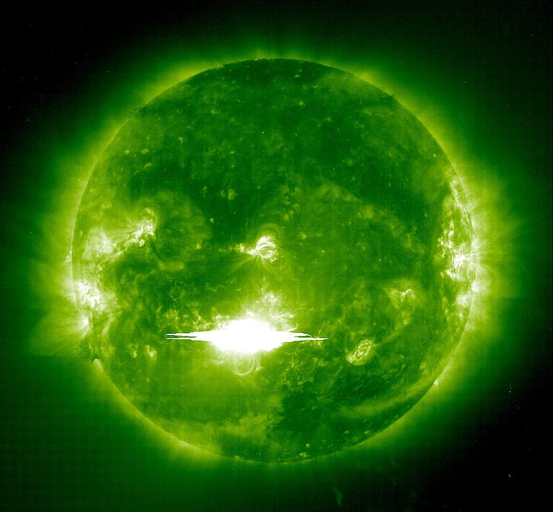 Erős geomágneses vihar éri el a Földet, elektronikai problémákat okozhat