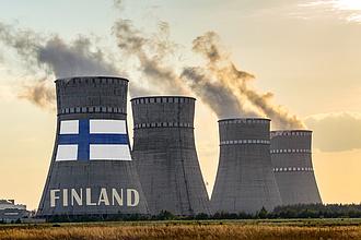A finn párhuzam most is passzol Paks II-re, csak nem úgy, ahogy a kormány remélte