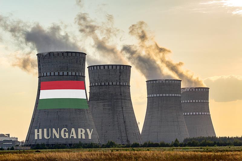 Magyarország is az atomenergia zöld energiaforrásként való elismerésére kérte az EB-t