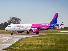 Olaszországban bővíti járatait a Wizz Air