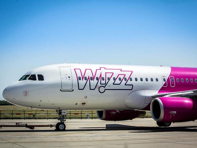 Nagyot durrantott a Wizz Air