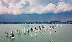 Szakszervezeti harc a Balaton partján