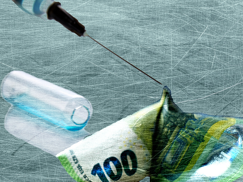 Eurómilliárdok mennek a Pfizerhez, csak kérdés, hol kötnek ki
