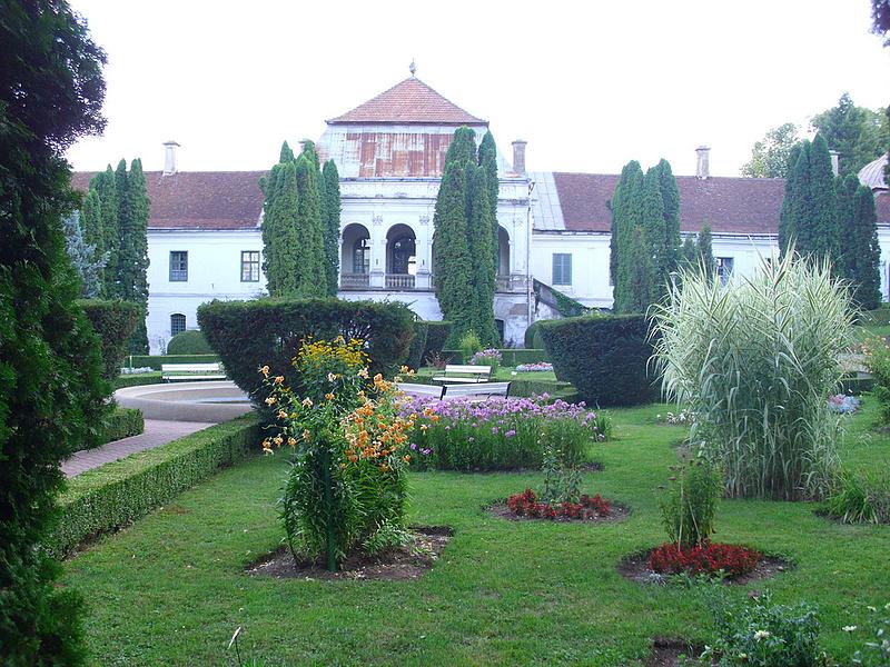 Eladták az örökösök a zsibói Wesselényi-kastélyt