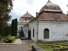 Kormányközeli alapítványhoz került a zsibói kastély is (frissítve)