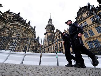 Elfogták a nagy német műkincsrablás bujkáló gyanúsítottját - a zsákmány eltűnt
