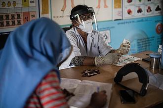 India októberig nem exportál vakcinákat, bajban a fejlődő országok