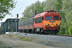 Maradnak a dízelek, 2030-ig se cserélik le ezeket a vonatokat?