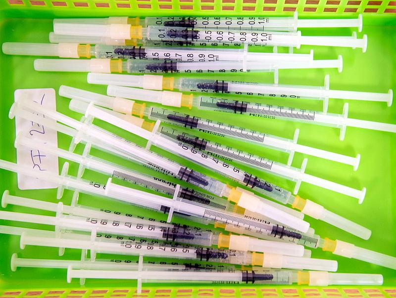 Az EP közkinccsé tenné a vakcinaszabadalmakat