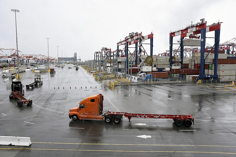 KSH: javult a külkereskedelmi többlet