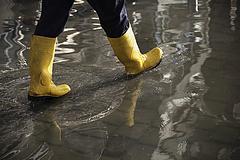 Nyugat-európai árvizek: már megnyugtatóbb hírek érkeznek