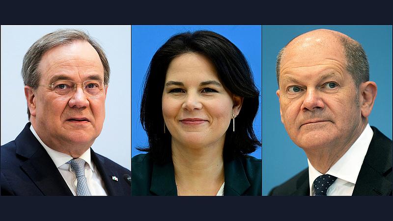Bekeményíthet Németország a választások után