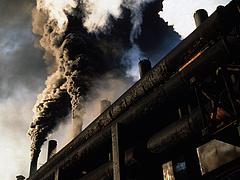 A leggazdagabb országok hadat üzentek a szénnek