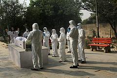 Aggasztó halálozási adatokat talált a WHO