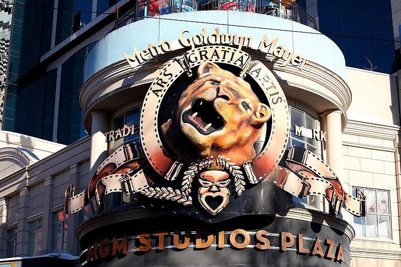 Az MGM felvásárlási bejelentését várják az Amazontól