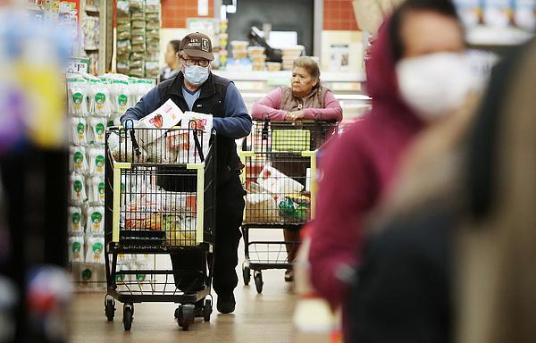 Élelmiszer-vásárlás: jön a hibrid világ