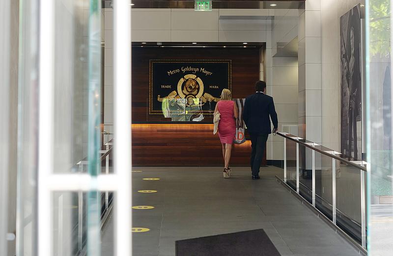 Az Amazon 8,45 milliárd dollártért megveszi az MGM filmstúdiót