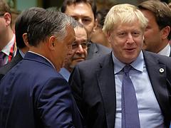 Magyarország kimaradhat az EU-s brexit utáni pénzosztásából