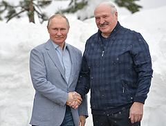 A csomó, amit még Putyin sem tud kibogozni